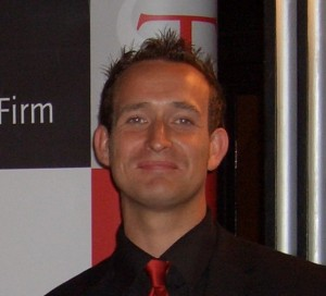 Dr Robert Perrett